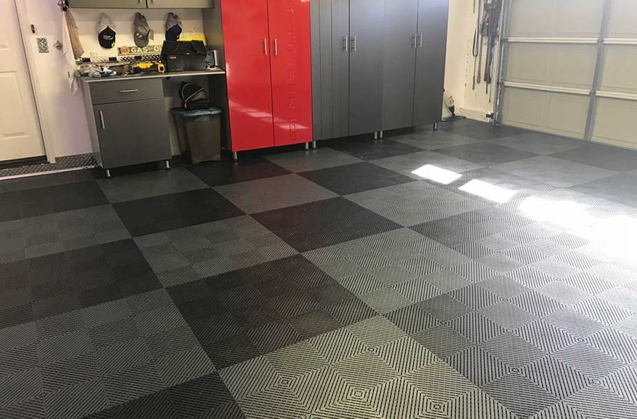 Ribtrax Smooth Tiles