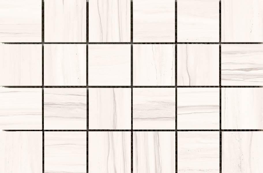 Emser Tile Ciudad Mosaic - Cream