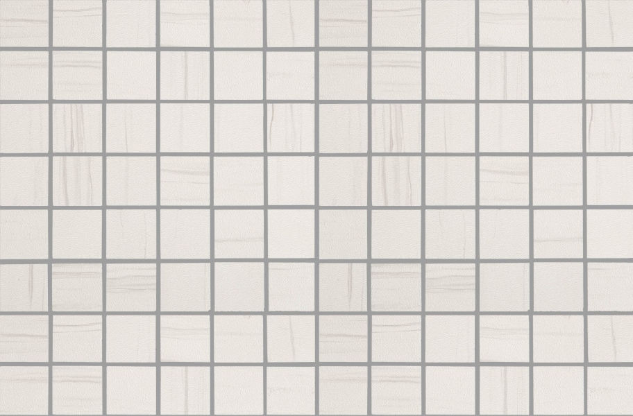 Emser Tile Ciudad Mosaic - Ash