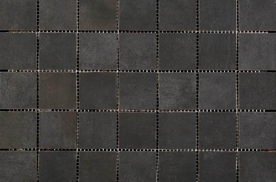Emser Tile Cosmopolitan Mosaic - Charcoal