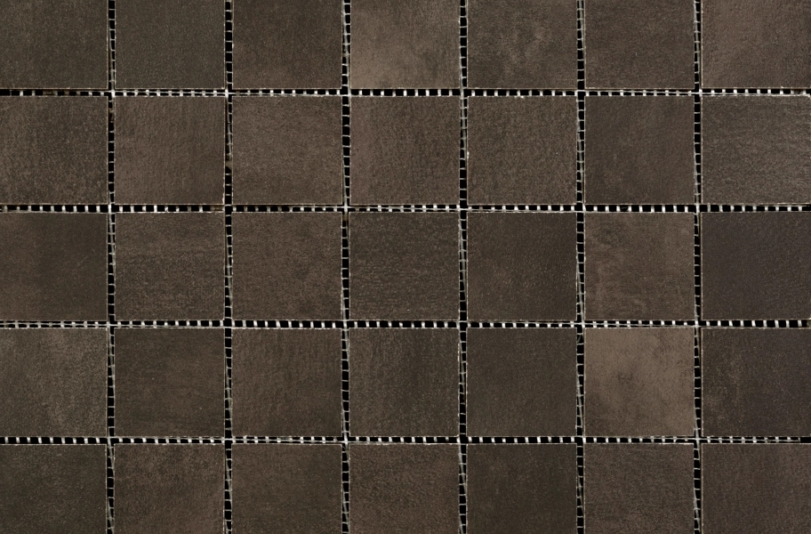 Emser Tile Cosmopolitan Mosaic - Timber