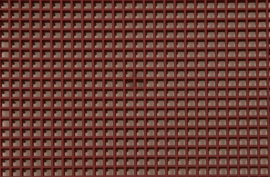 ProFlow Drainage Tiles - Brick Red