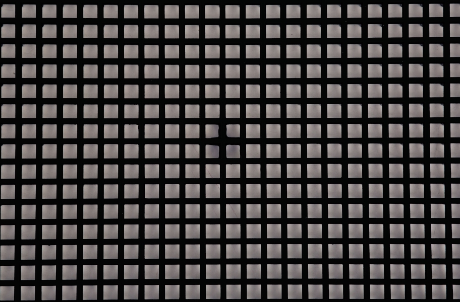 ProFlow Drainage Tiles - Midnight Black