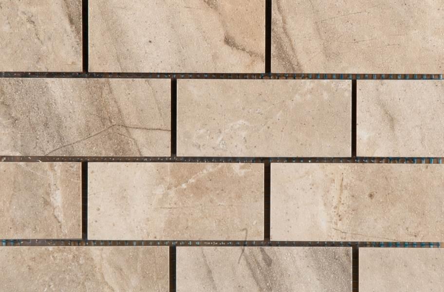 Emser Tile Eurasia Mosaic - Chiara