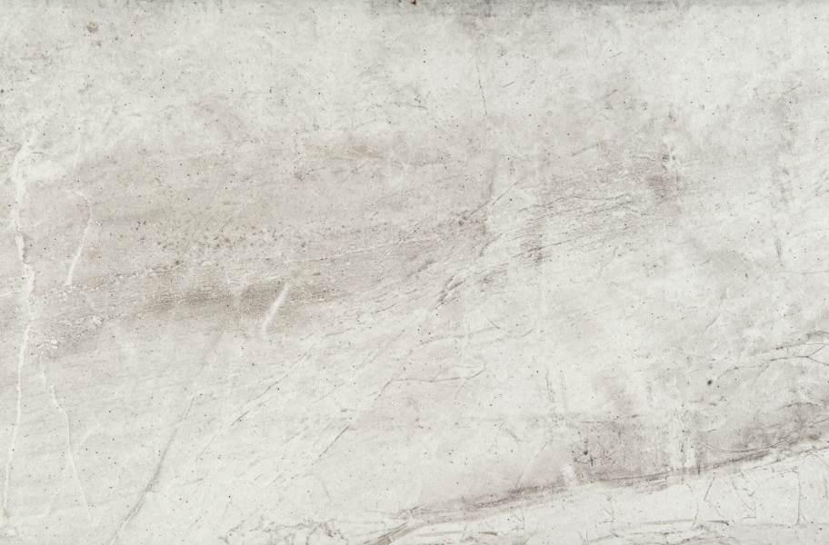 Emser Tile Eurasia Bullnose - Bianco