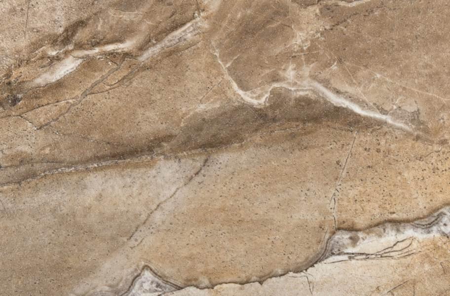 Emser Tile Eurasia Bullnose - Noce