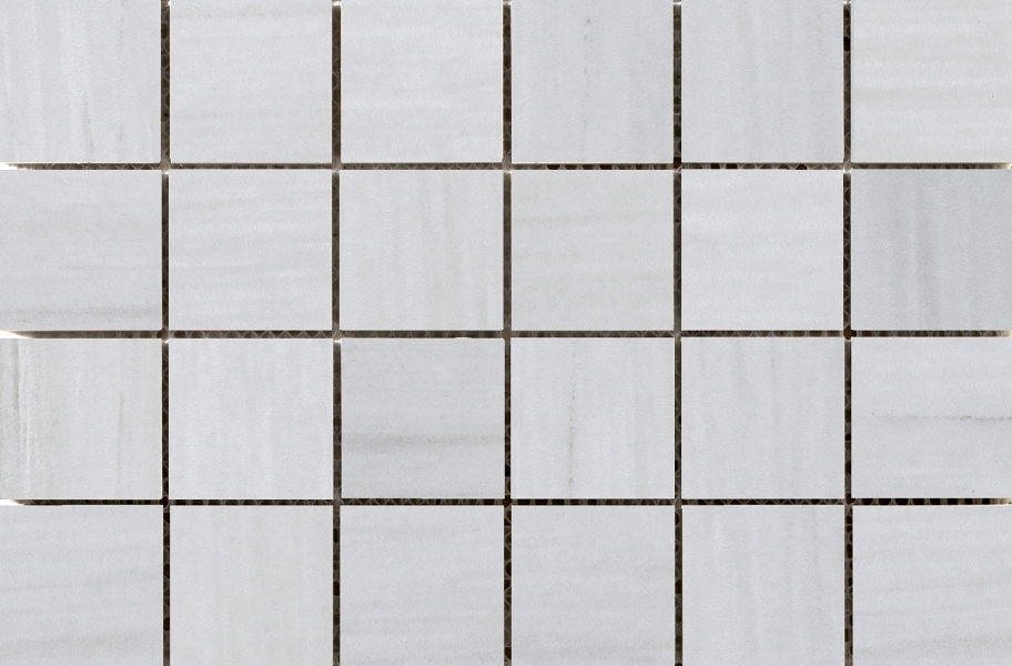 Emser Tile Latitude Mosaic - Gray