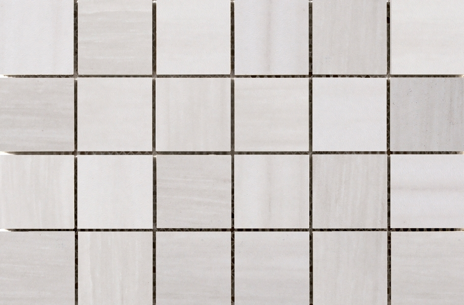 Emser Tile Latitude Mosaic - Ivory