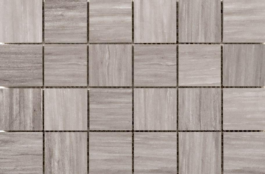 Emser Tile Latitude Mosaic - Taupe