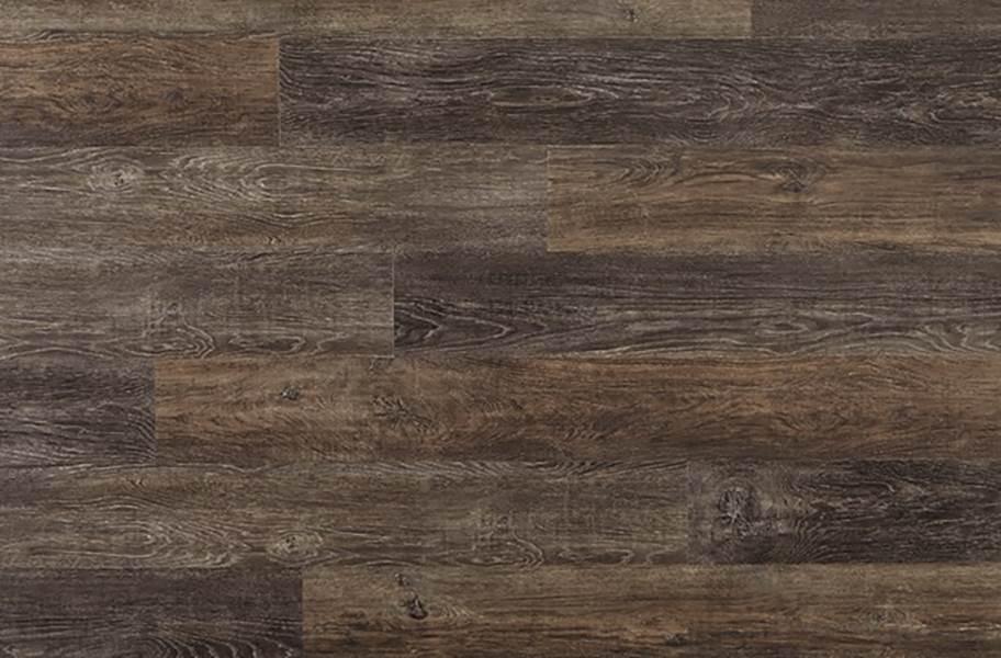 Mannington Adura Flex Vinyl Plank - Iron Hill Smoked Ash