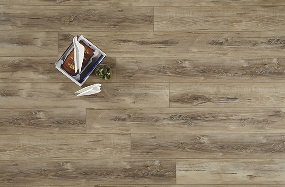 Mannington Adura Rigid Waterproof Plank - Napa Dry Cork