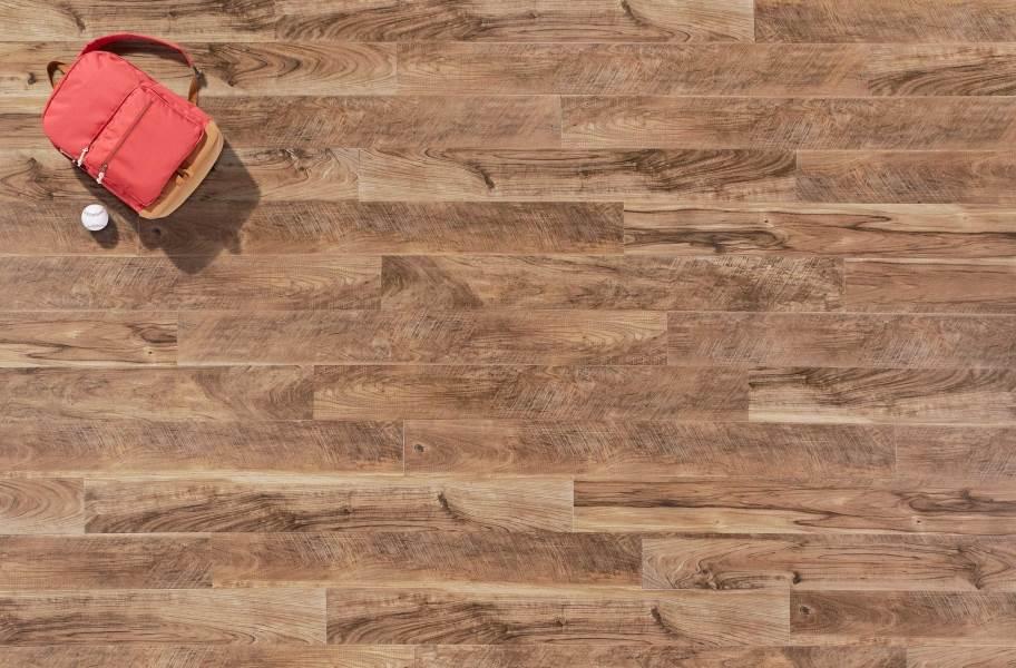 Mannington Adura Rigid Waterproof Plank - Heritage Buckskin