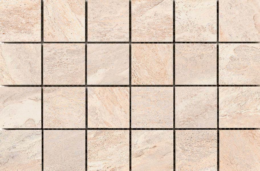 Emser Tile Milestone Mosaic - Dust