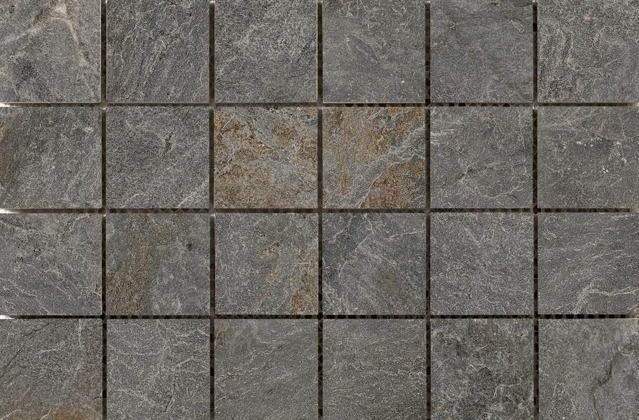 Emser Tile Milestone Mosaic - Gray
