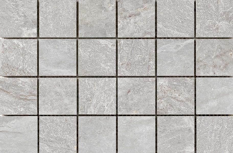 Emser Tile Milestone Mosaic - Moon