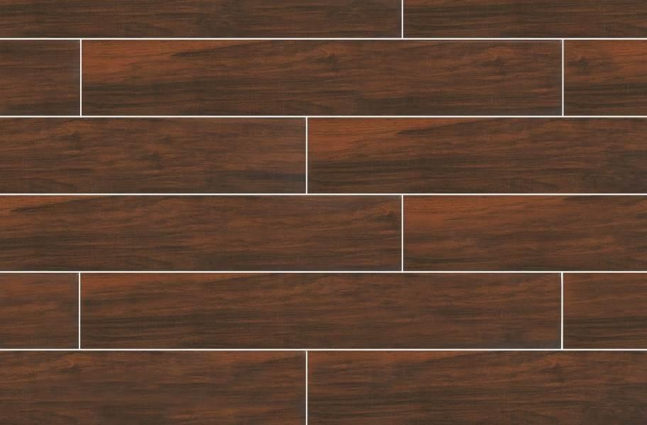 Emser Tile Pocono - Cocoa