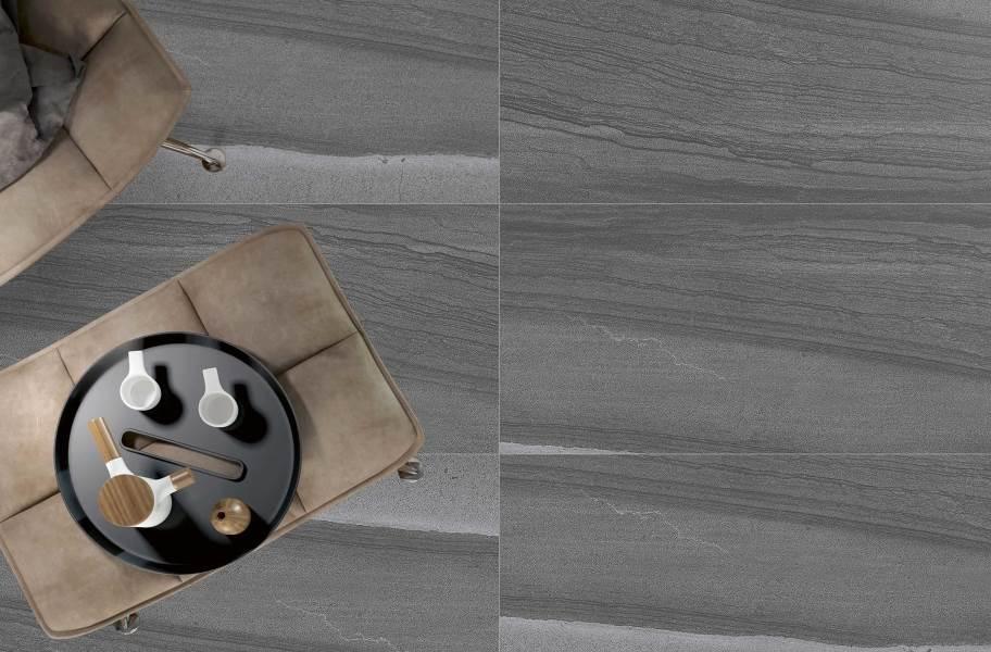 Emser Tile Sandstorm - Sahara Room Scene