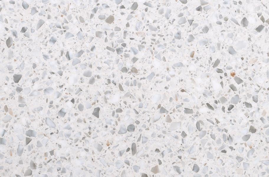 Emser Tile Terazio Bullnose - Bianco