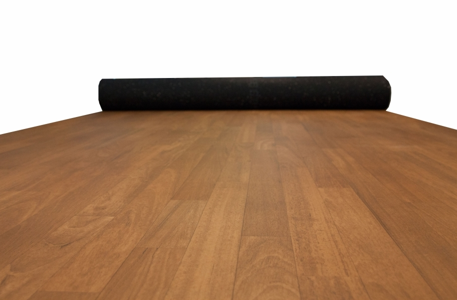 Wood Dance Rolls