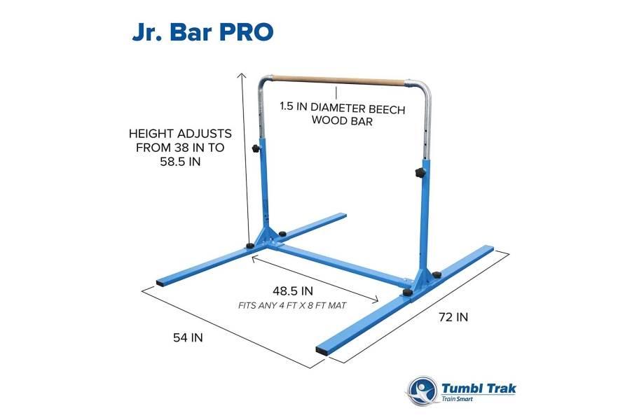 Jr. Bar PRO