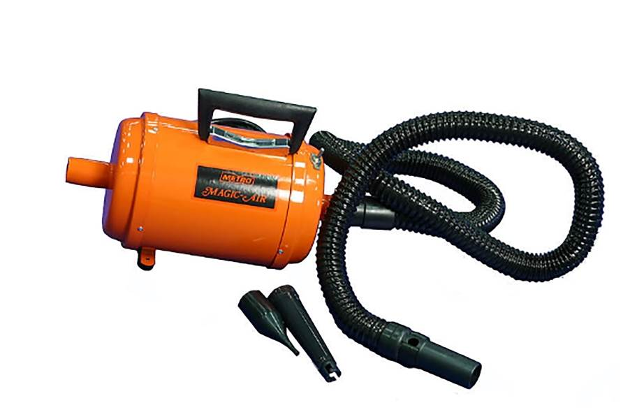 Electric Air Pump - Deluxe Electric Air Pump