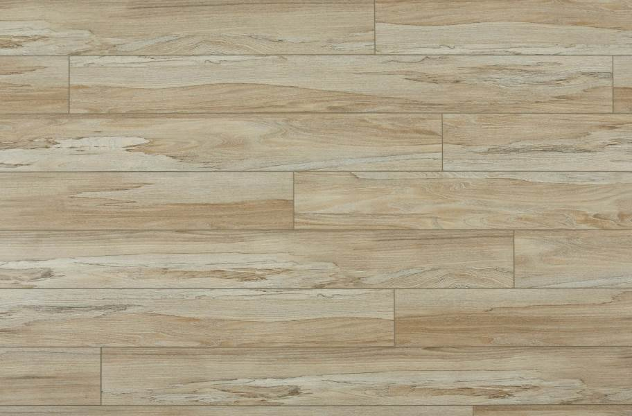 "Adura Max Apex 8"" Waterproof Vinyl Planks - Spalted Wych Elm Foliage"