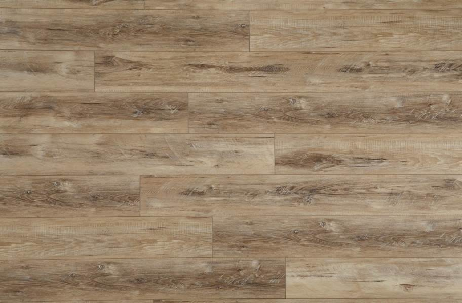"Adura Max Apex 8"" Waterproof Vinyl Planks - Napa Dry Cork"