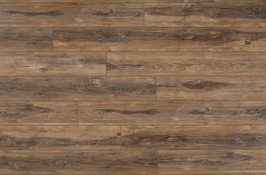"Adura Max Apex 8"" Waterproof Vinyl Planks - Napa Barrel"