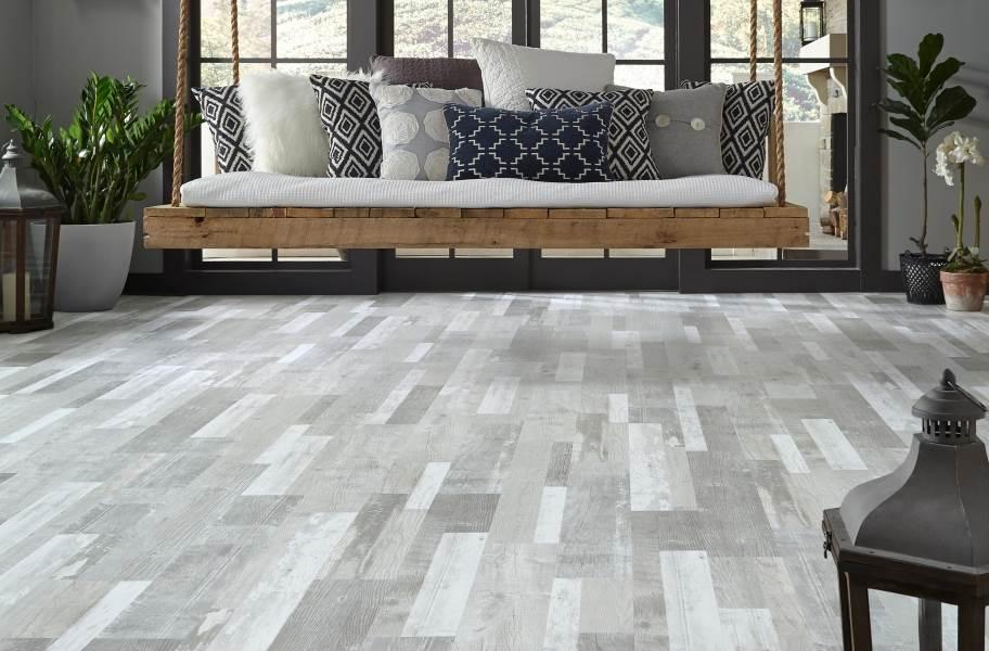 Adura Max Apex Chart House Waterproof Plank - Shiplap