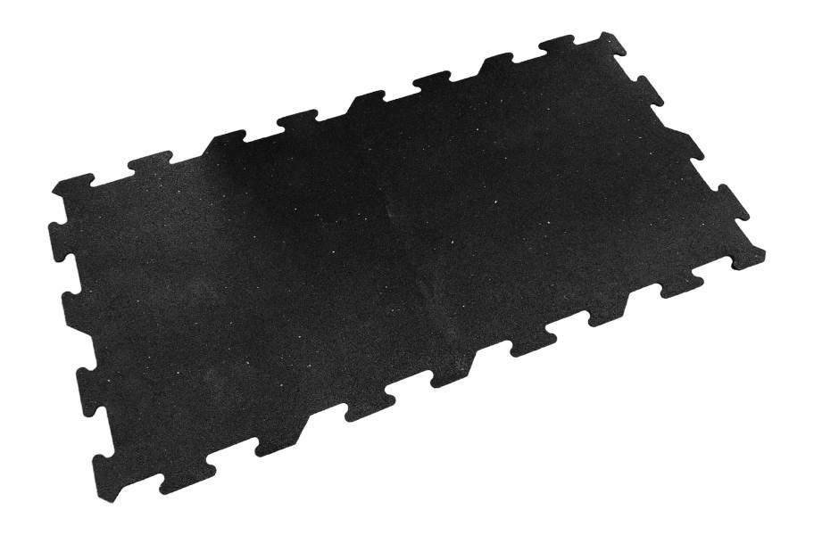 5mm Rubber Underlayment Tiles