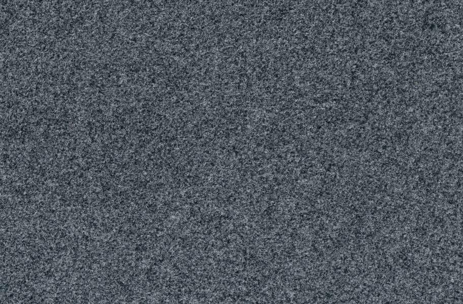 Tuff Turf Peel & Stick Tiles - Slate Gray