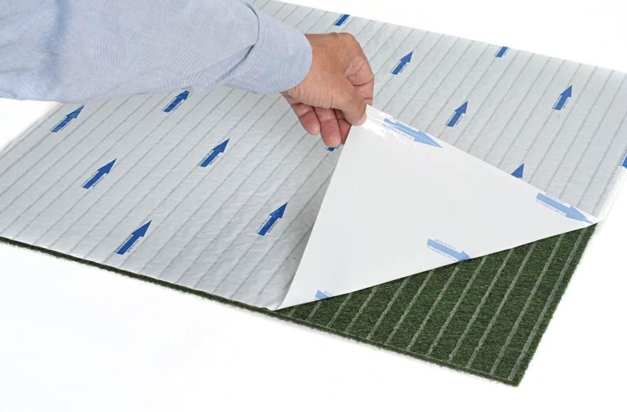 Tuff Turf Peel & Stick Tiles