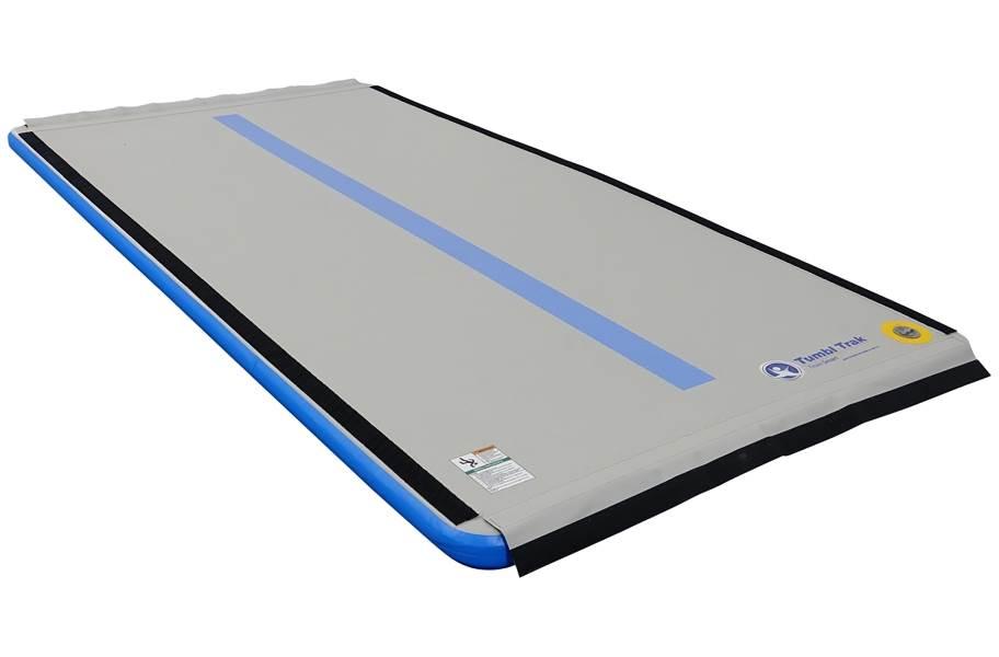 Air Floor with Pump - 5' x 10' - Blue