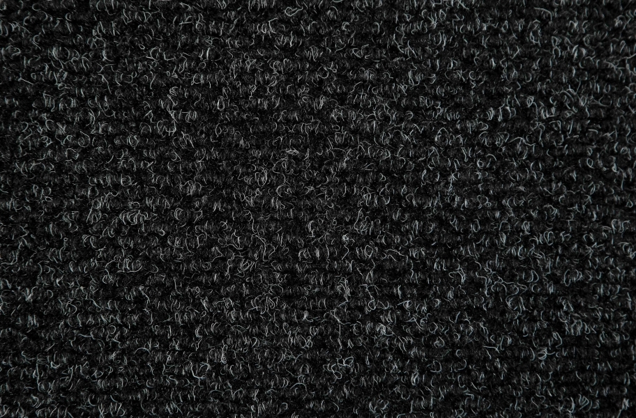 Imperial Heavy Hobnail Carpet Tile - Charcoal