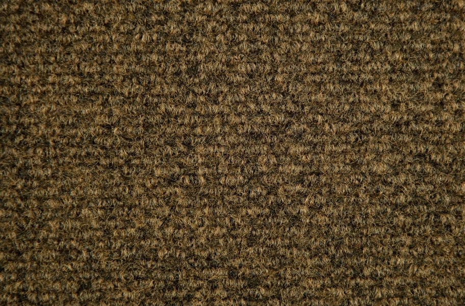 Imperial Heavy Hobnail Carpet Tile - Brown