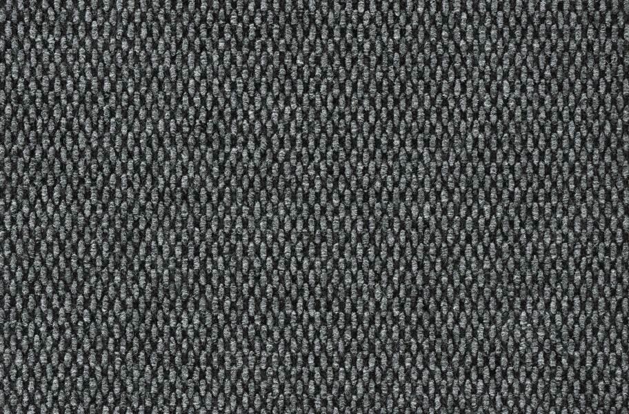 Peel & Stick Walk Off Tiles - Ash Hobnail