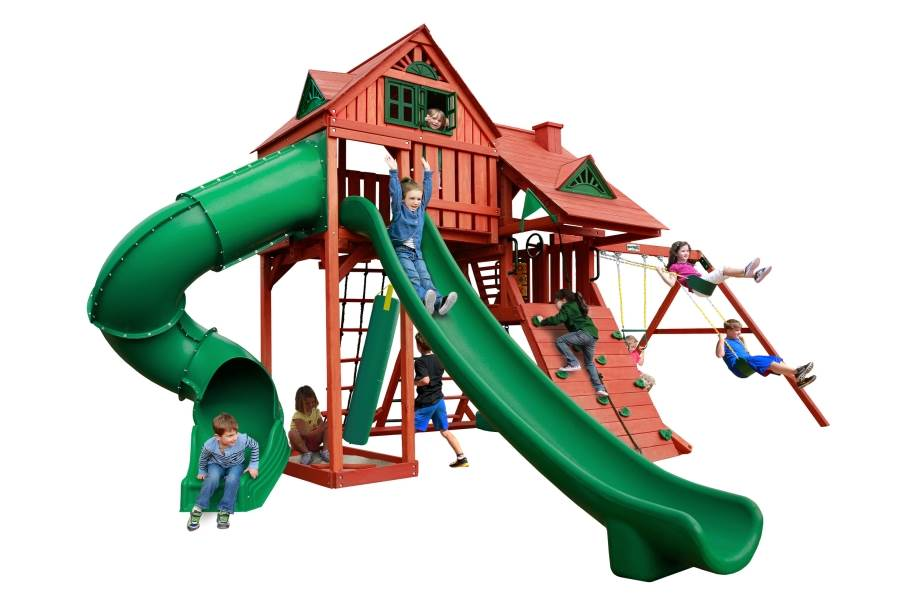 Sun Palace Deluxe Playset - Deluxe Playset