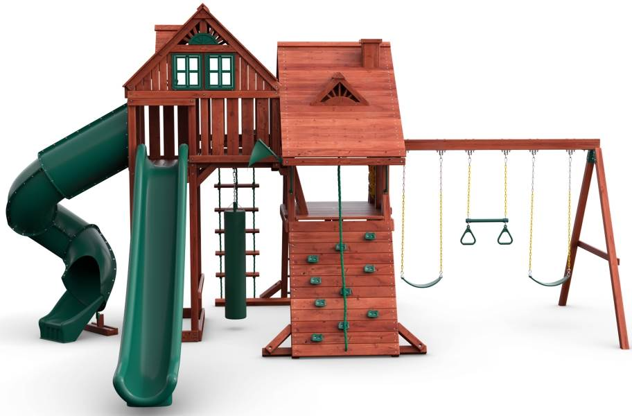 Sun Palace Deluxe Playset