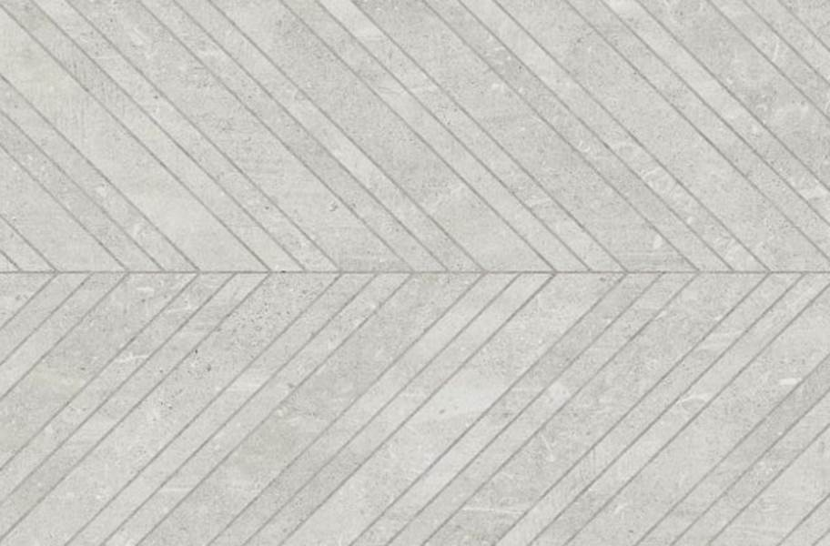 Emser Tile Uptown Chevron - Manhattan