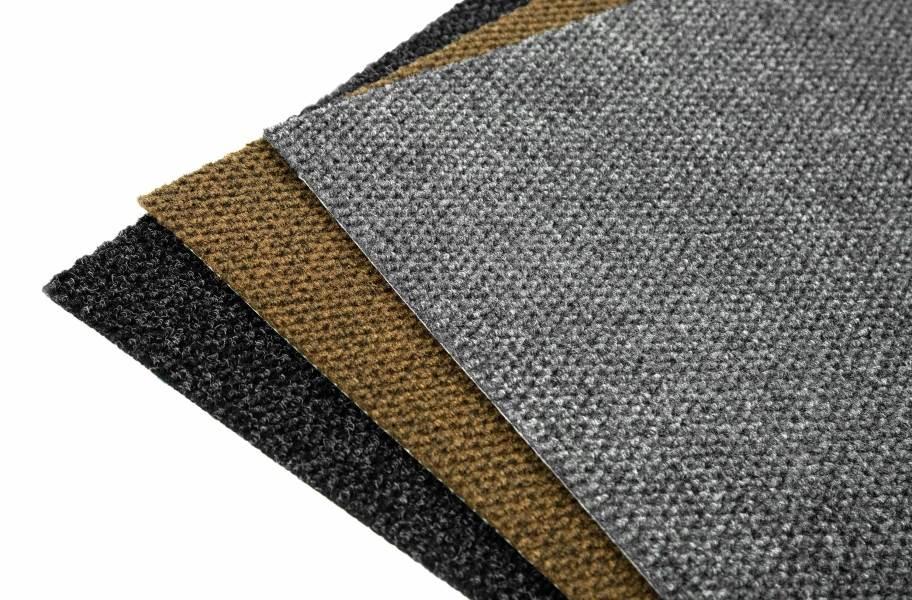 Imperial Heavy Hobnail Carpet Tile