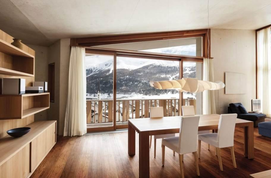Johnson Hardwood Italia Engineered Wood