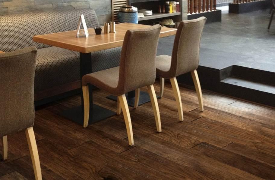 Johnson Hardwood Italia Engineered Wood - Piazza