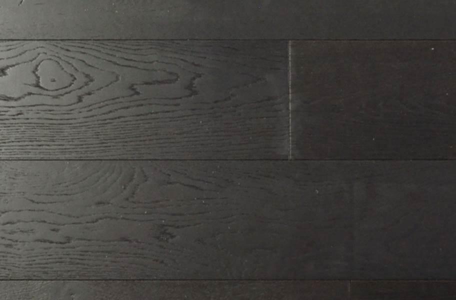 Pioneer Engineered Wood - Black