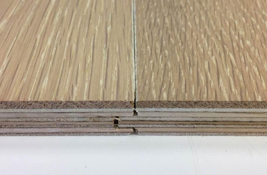 Engineered Hardwood Pioneer Engineered Wood