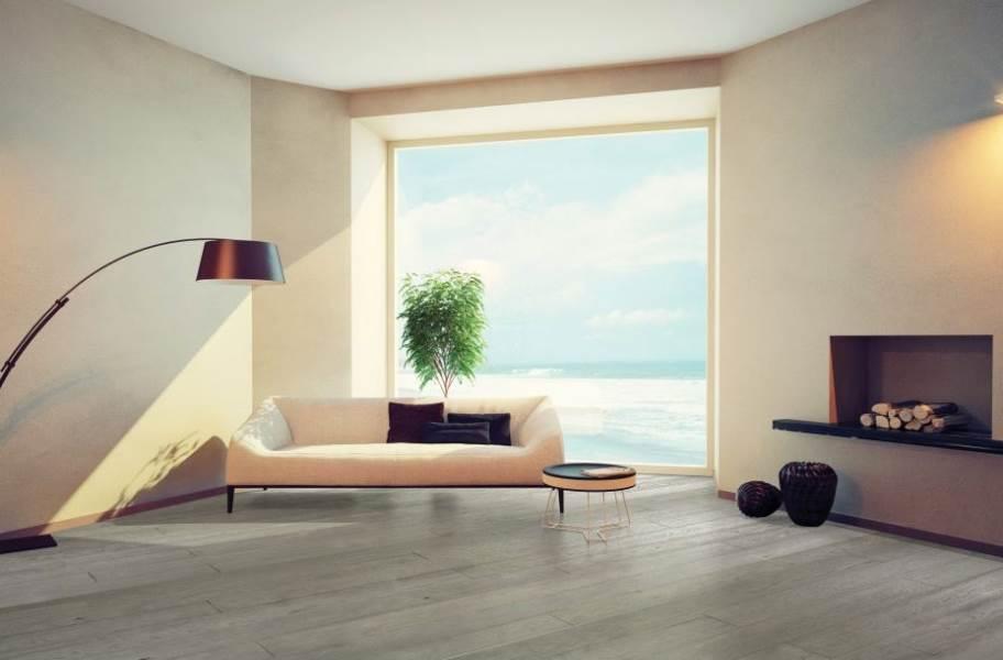 Pioneer Engineered Wood - Gray