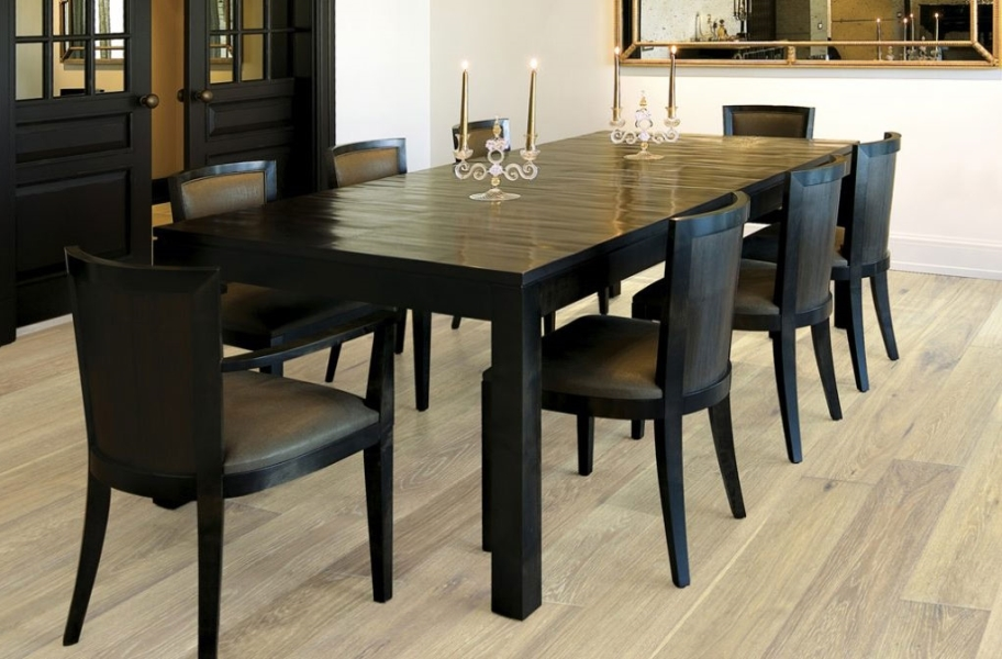 Pioneer Engineered Wood - White Oak