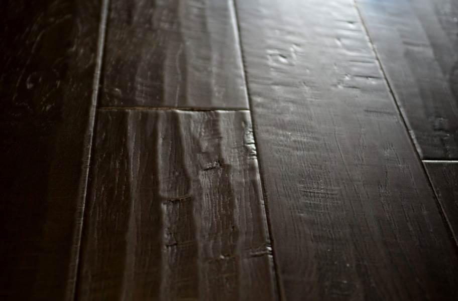 Shoreline Hickory Engineered Hardwood - Pamico