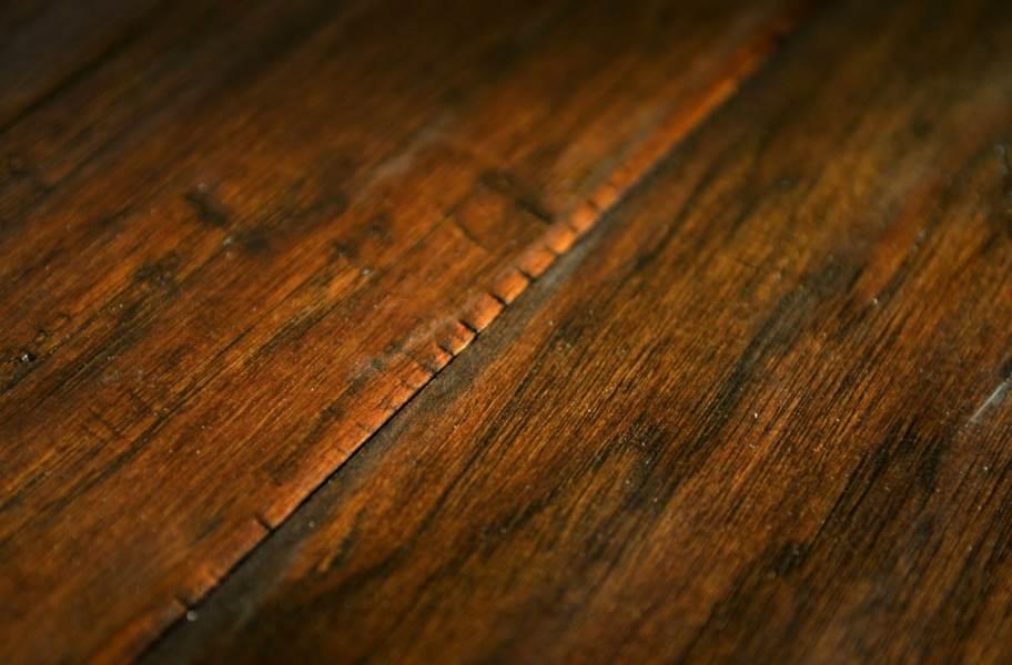 Shoreline Hickory Engineered Hardwood - Fundy