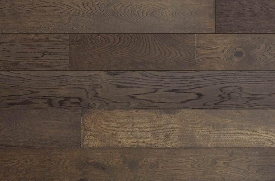Engineered Hardwood Smokey Mountain Oak  - Sylva