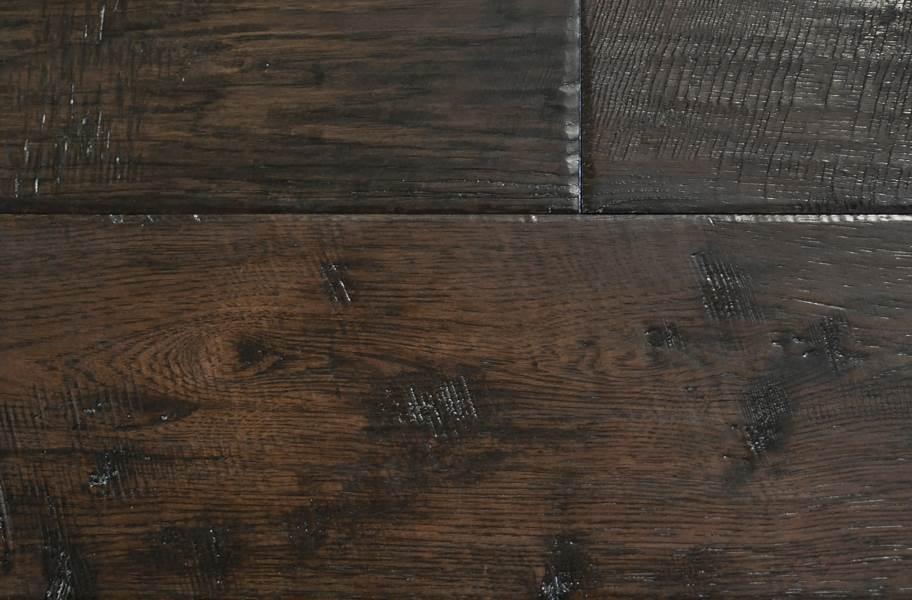 Johnson Hardwood Toscana Hickory Engineered Wood - Piombino